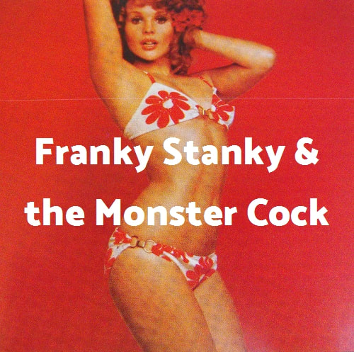 Franky Stanky in Crack the Spine