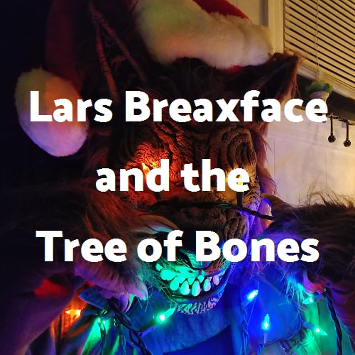 Lars Breaxface and the Tree of Bones in Boned