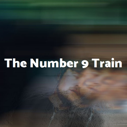 The Number 9 Train in Paragraphiti